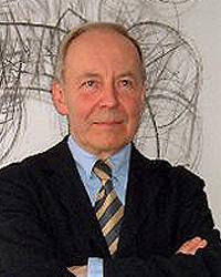 Dr. jur. Hans Peter Kühlwein