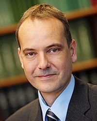 Rechtsanwalt Jörg Eckle