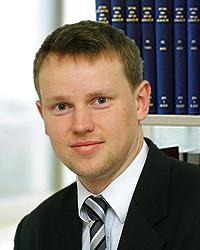 Rechtsanwalt Dan Fehlberg
