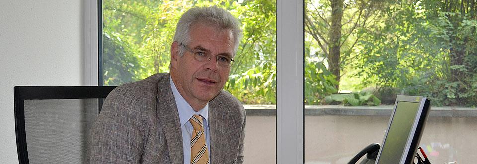 Medizinrecht: Gespräch mit Rechtsanwalt Pfannkuch